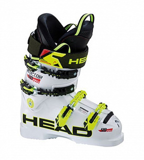 Raptor 90 RS HF White
